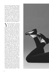 Zoe Kravitz - Vogue UK October 2017 Issue