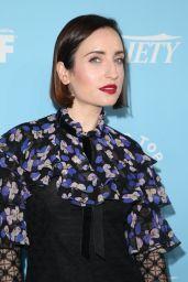 Zoe Lister-Jones – Variety and Women in Film Emmy Nominee Celebration in LA 09/15/2017