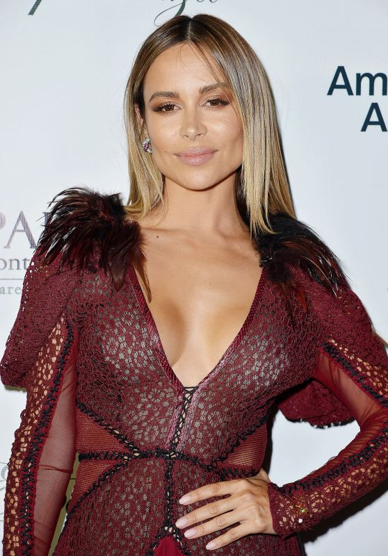 "Zulay Henao – ""El Sueno de Esperanza"" Celebration in LA 09/24/2017"