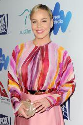 Abbie Cornish – Australians in Film Awards Benefit Dinner in Los Angeles