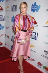 Abbie Cornish – Australians in Film Awards Benefit Dinner in Los Angeles
