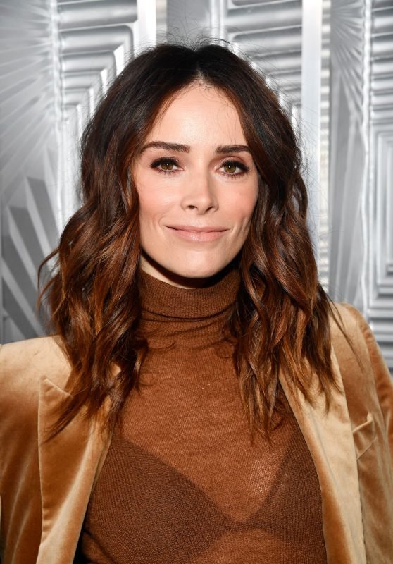 Abigail Spencer – Women in Hollywood Celebration in Los Angeles 10/16/2017