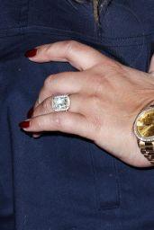 Adrienne Bailon – PrettyLittleThing By Kourtney Kardashian Launch in West Hollywood