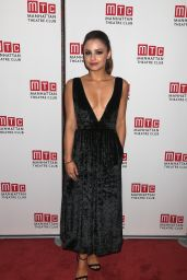 """Aimee Carrero - """"The Portuguese Kid"""" Play Opening Night in New York"""