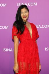 Akemi Look – Isina Global Gala in Los Angeles