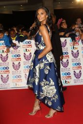 Alesha Dixon – Pride of Britain Awards 2017 in London
