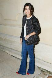 """Alessandra Mastronardi – Chanel """"Code Coco"""" Watch Launch Party in Paris 10/03/2017"""