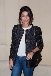 "Alessandra Mastronardi – Chanel ""Code Coco"" Watch Launch Party in Paris 10/03/2017"