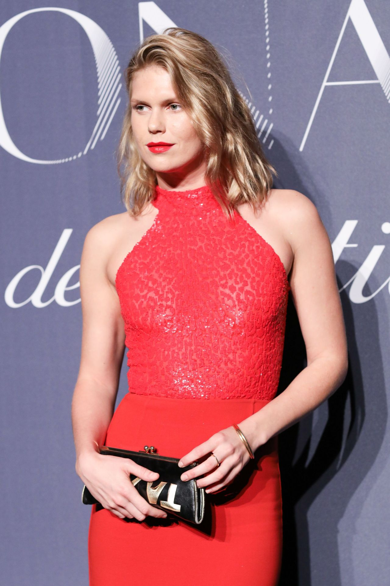 """Alexandra Richards – """"Resonances de Cartier"""" Jewelry Collection Launch in NY"""