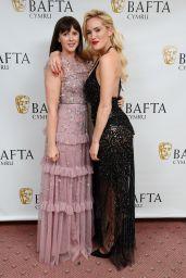 Alexandra Roach – British Academy Cymru Awards 2017 in Cardiff