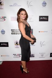 Alisa Reyes – Halloween Hotness 4: Heating Up For The Cure in Hollywood 10/15/2017