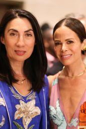Allison Sarofim – American Ballet Theatre Fall Gala in New York