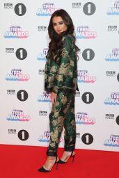 Amber Davies – BBC Radio 1 Teen Awards 2017 in London