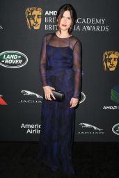 Amber Hodgkiss – BAFTA Los Angeles Britannia Awards 2017