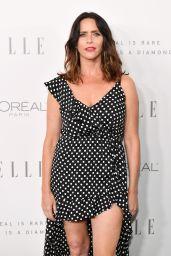 Amy Landecker – Women in Hollywood Celebration in Los Angeles 10/16/2017