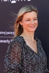 Amy Smart – Express Yourself 2017 in Los Angeles