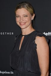 Amy Smart – The Annual Baby Ball in Los Angeles 10/21/2017