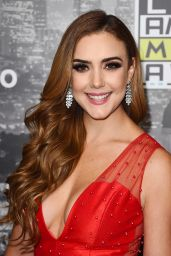 Ana Belena – Latin American Music Awards 2017 in Hollywood