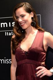 Ana Ivanovic – Intimissimi Flagship Boutique Opening in NYC