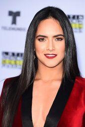 Ana Lorena Sanchez – Latin American Music Awards 2017 in Hollywood
