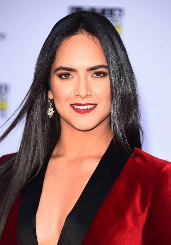 Ana Lorena Sanchez – Latin American Music Awards 2017 in Hollywood