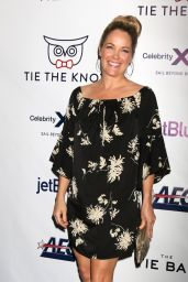 Andrea Anders – Tie The Knot Party in Los Angeles