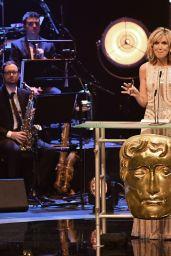 Angharad Mair – British Academy Cymru Awards 2017 in Cardiff