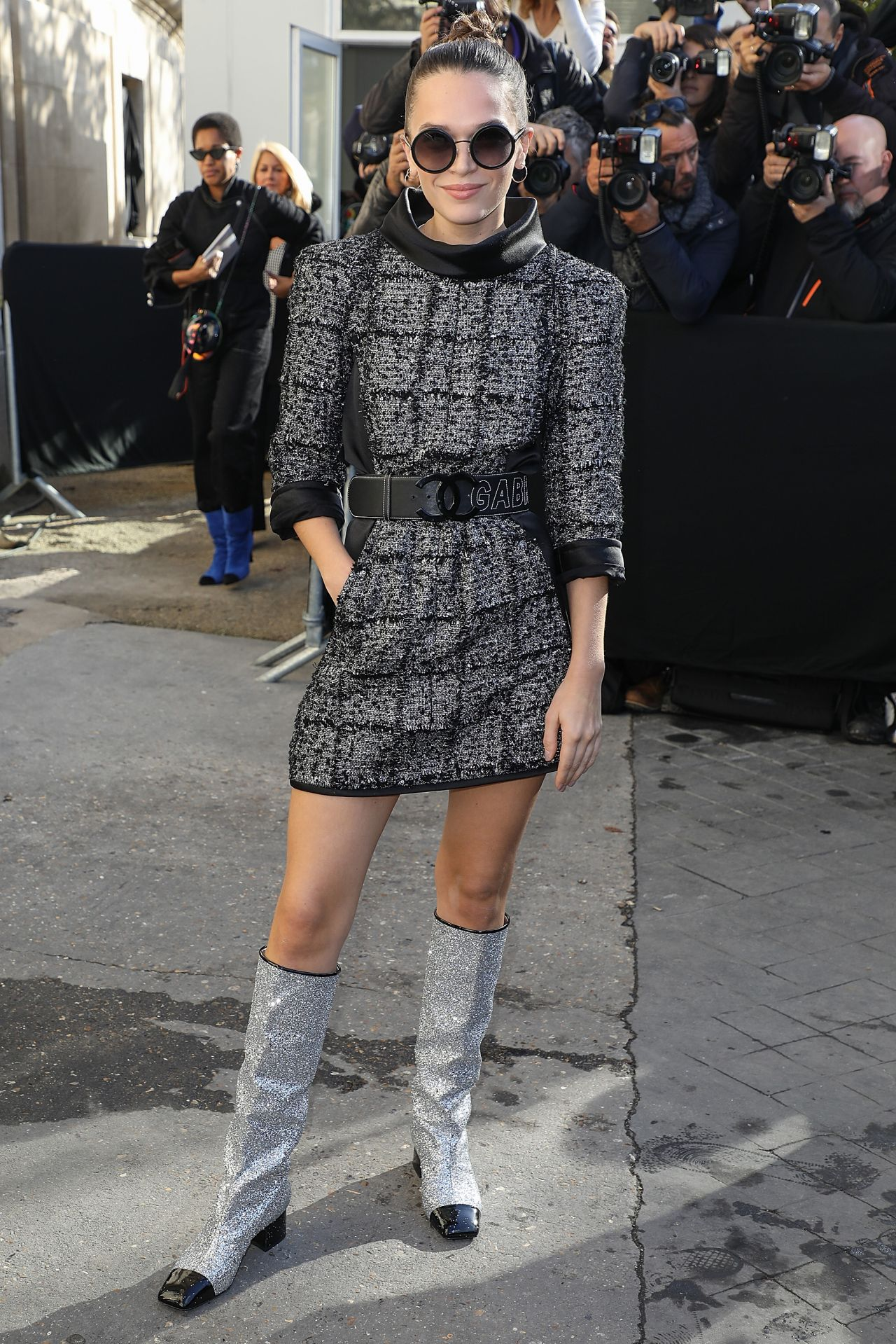 Chanel west coast legs XXX tube Pia Muehlenbeck Nude Photos and Videos,Bikini Photos of Ava Sambora. 2018-2019 celebrityes photos leaks!