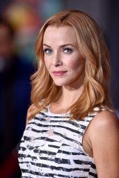 """Annie Wersching – """"Thor: Ragnarok"""" Premiere in Los Angeles 10/10/2017"""