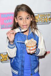 Ariana Greenblatt – Jillian Shea Spaeder 15th Birthday Party