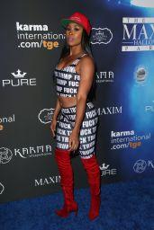 Ariane Andrew – Maxim Halloween Party 2017 in Los Angeles