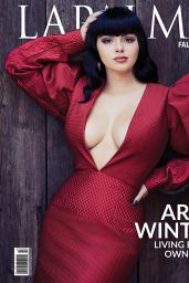 Ariel Winter - Lapalme Magazine Fall 2017 Cover and Photos