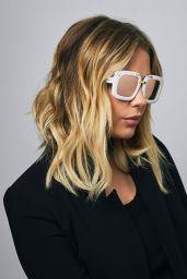 "Ashley Benson - Privé Revaux ""Icon Collection"" 2017 Photoshoot"