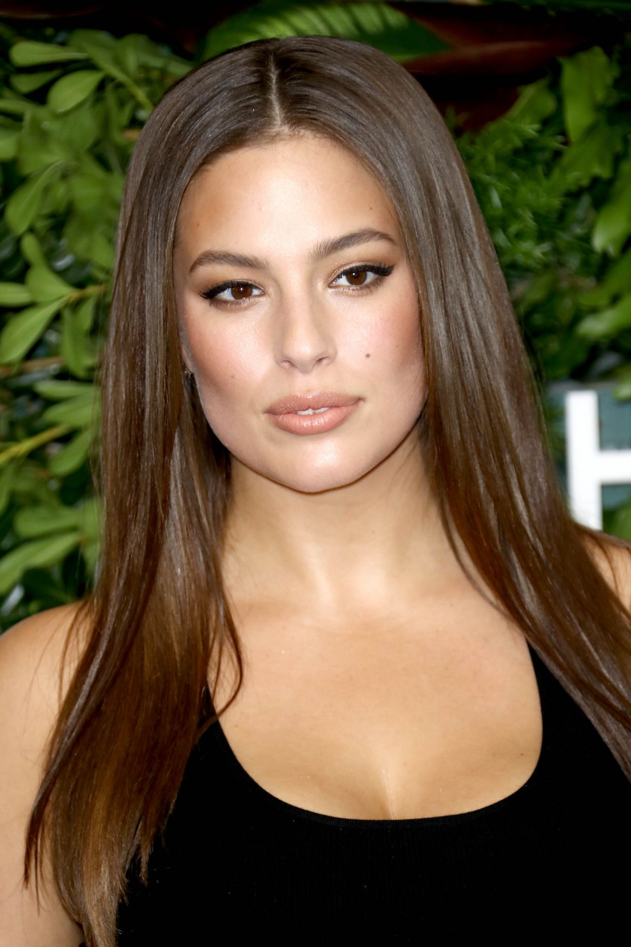 Ashley Graham Latest Photos
