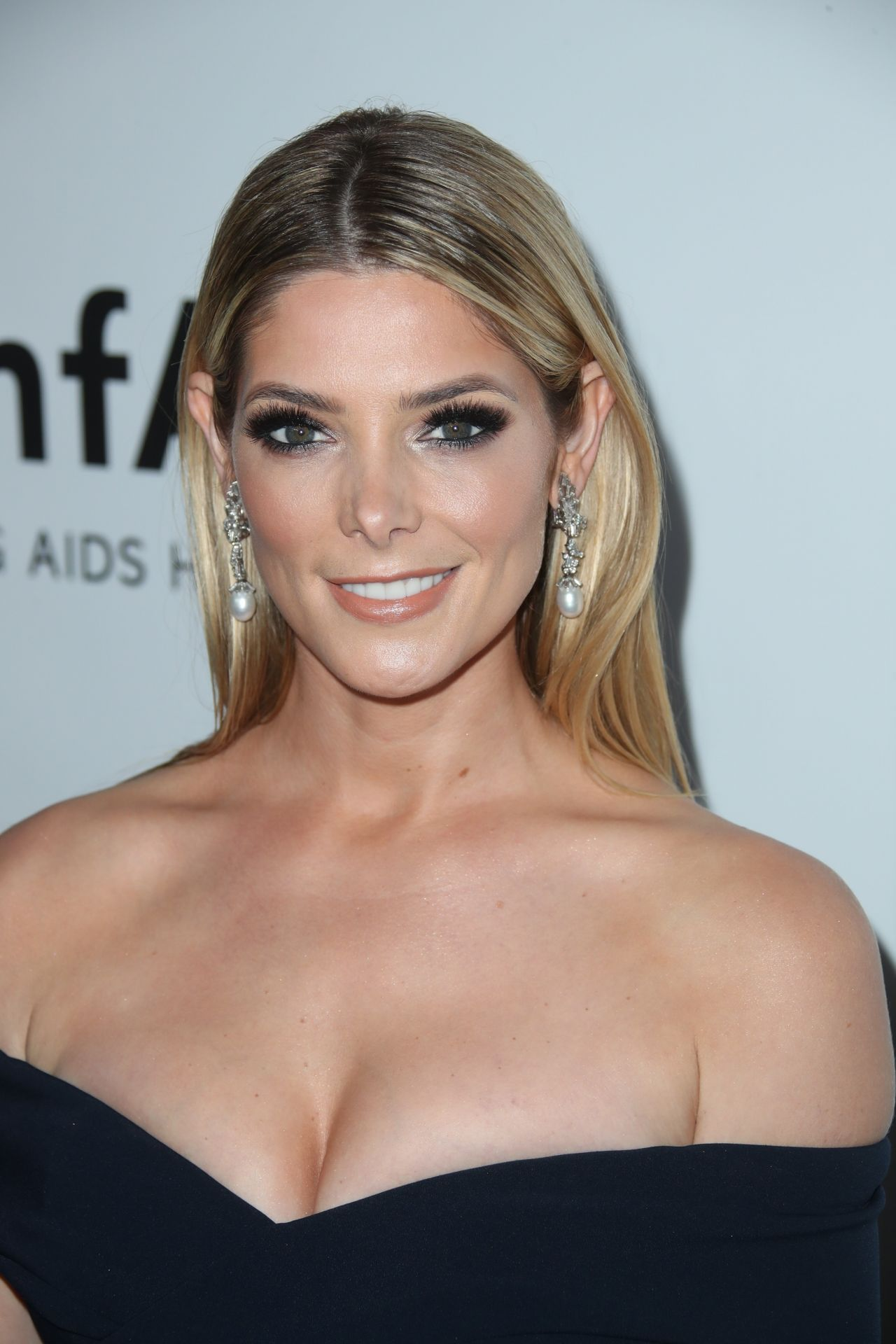 Ashley Greene – amfAR Gala 2017 in Los Angeles