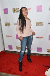 Asia Monet Ray – Jillian Shea Spaeder 15th Birthday Party