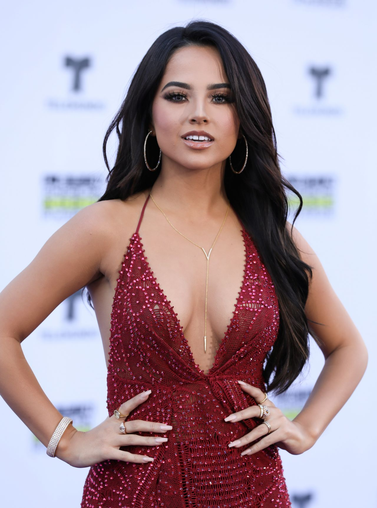 Becky G  Latin American Music Awards 2017 In Hollywood-2207