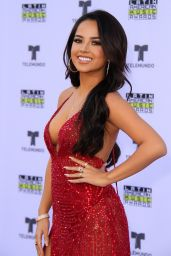 Becky G – Latin American Music Awards 2017 in Hollywood