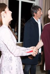 Bella Heathcote – Valentino and InStyle Cocktail Party in Los Angeles