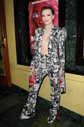 "Bella Thorne - ""The Babysitter"" Premiere in Los Angeles"