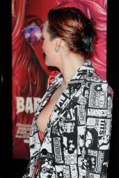 "Bella Thorne - ""The Babysitter"" Premiere in Los Angeles"