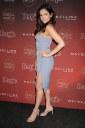 Bethany Mota – PEOPLE's Ones to Watch Party in LA 10/04/2017