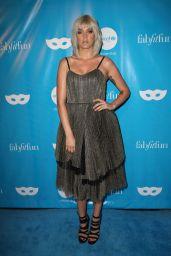 Betty Who – UNICEF Masquerade Ball in LA 10/27/2017