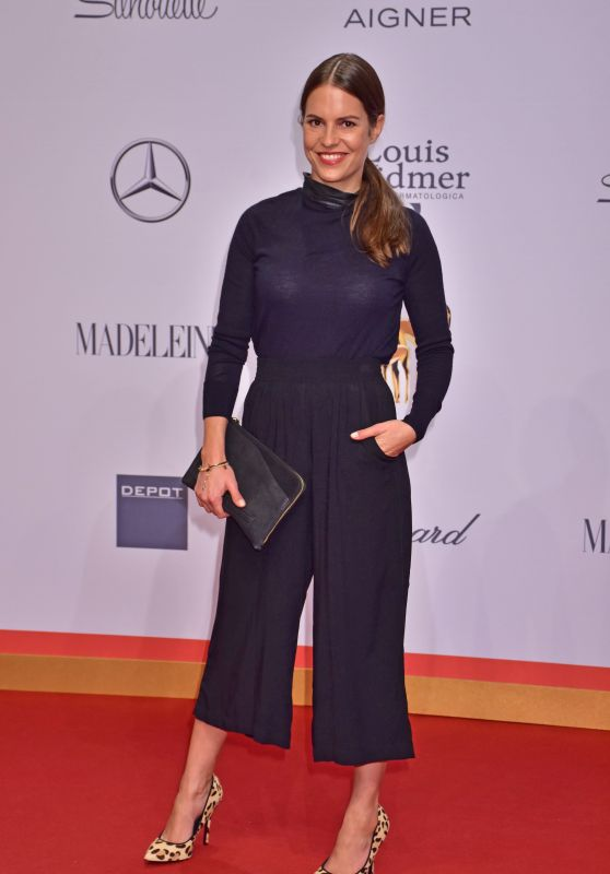 Birthe Wolter - Tribute to Bambi Charity Gala in Berlin 10/05/2017