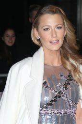 "Blake Lively - ""All I See Is You"" Screening in NYC"