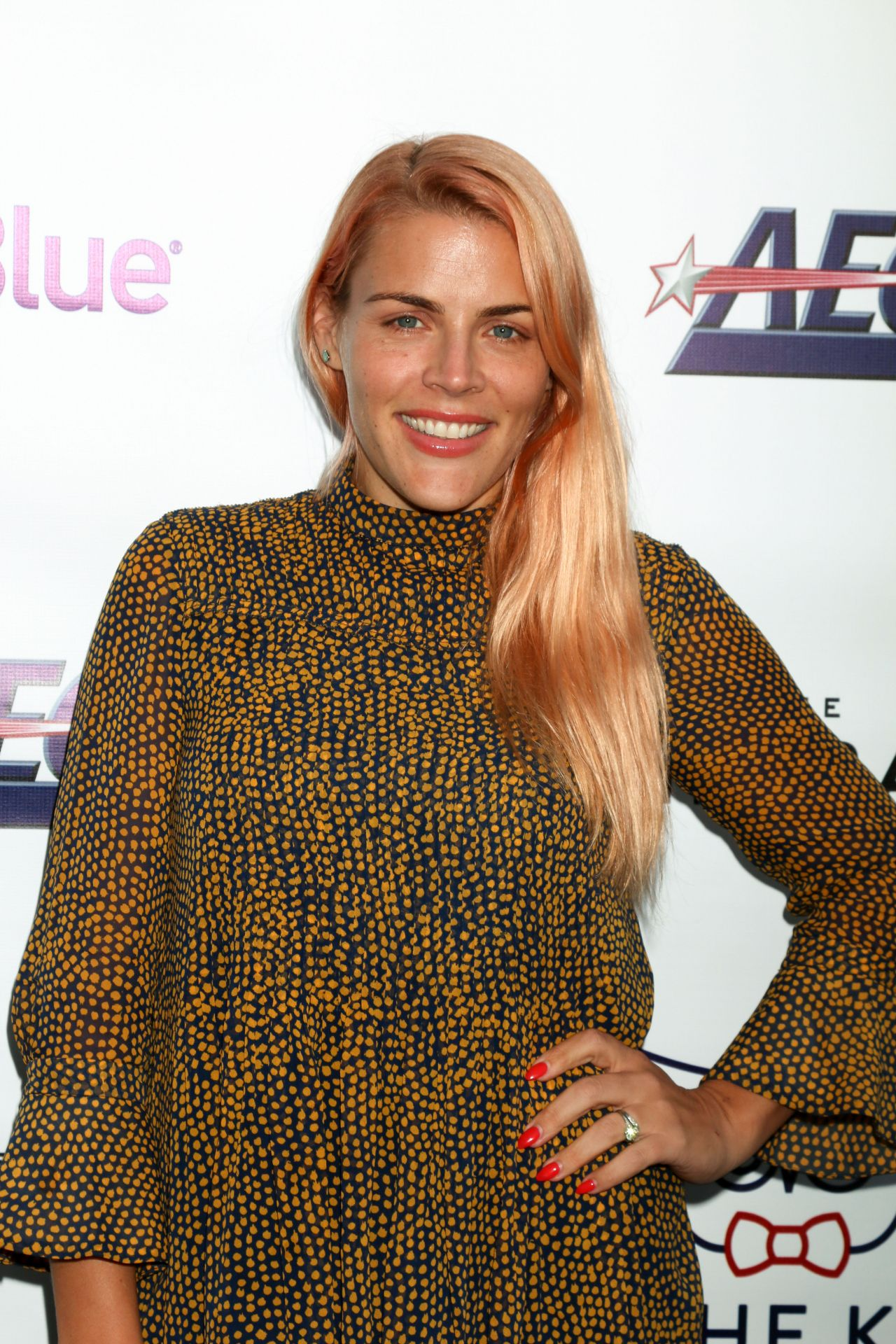 Busy Philipps – Tie The Knot Party in Los Angeles
