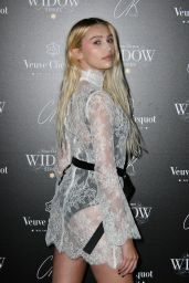 Cailin Russo – The Veuve Clicquot Widow Series VIP Launch Party in London