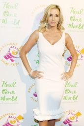 """Camille Grammer – """"The Road to Yulin and Beyond"""" Screening in LA"""