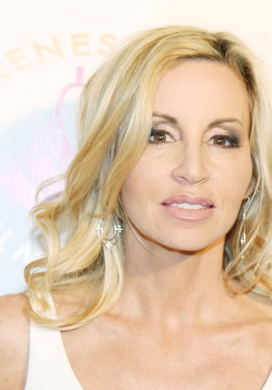 "Camille Grammer – ""The Road to Yulin and Beyond"" Screening in LA"