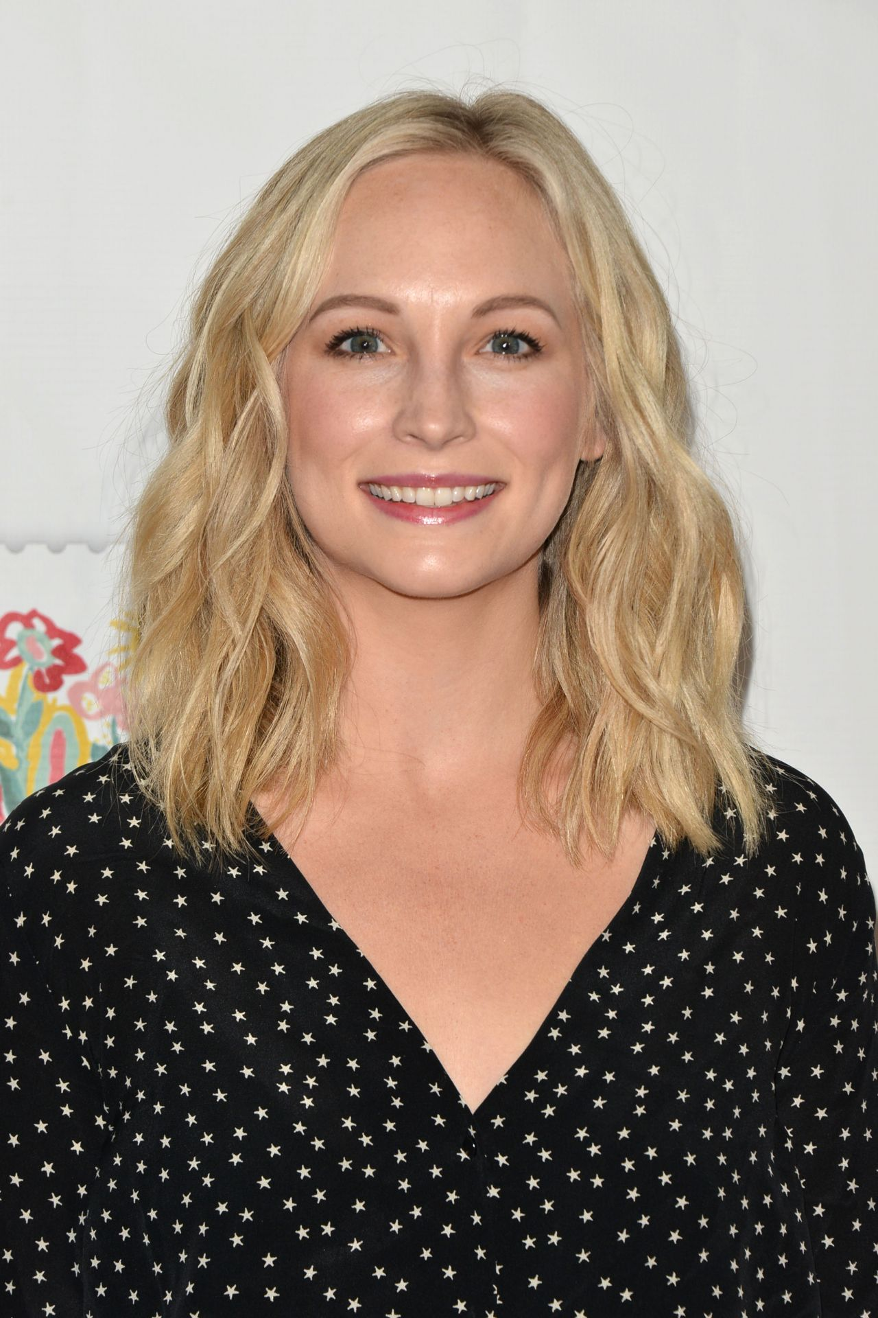 """Candice King – """"A Time For Heroes"""" Family Festival LA 10/29/2017"""